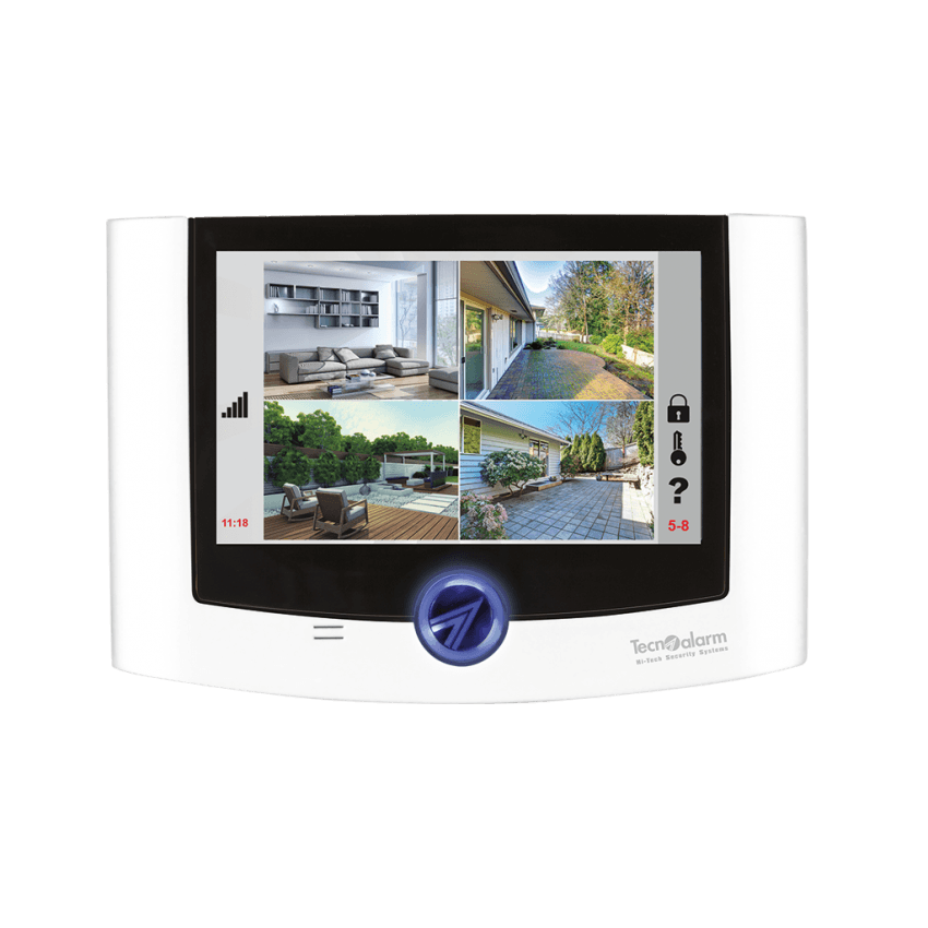 console videolarm 2